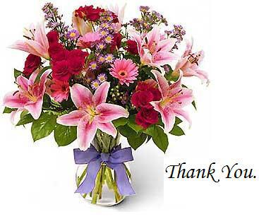 TRÚC LÂM VIÊN - Page 5 Flower-bouquet-say-thank-you